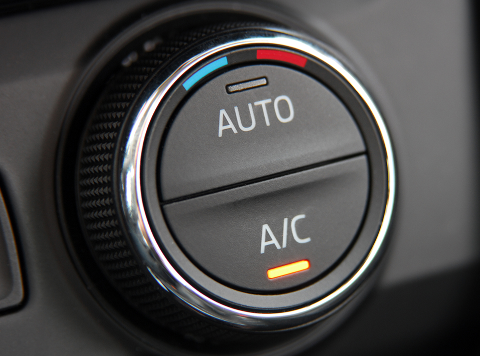 A/C Bush Putton - Car Air Conditioning Slough